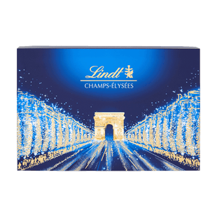 LINDT CHAMPS-ELYSEES ASSORTED 468g