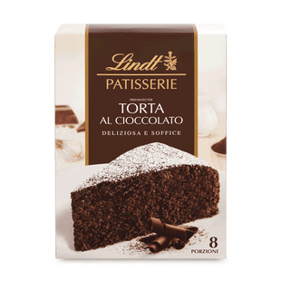 PATISSERIE CHOCOLATE CAKE 400g