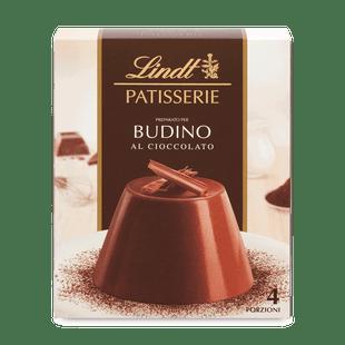 PATISSERIE CHOCOLATE PUDDING MILK 95g