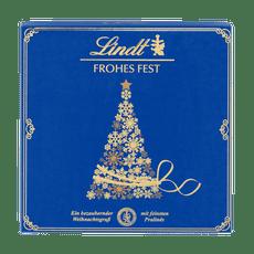 LINDT CHRISTMAS GIFT 80g