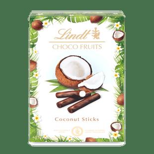 COCONUT STICKS 125g