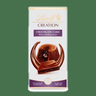 CREATION CHOCOLATE CAKE 150g
