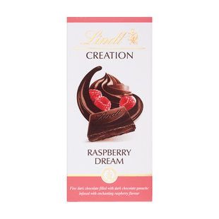 CREATION RASPBERRY DREAM 150g