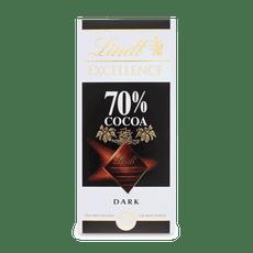 EXCELLENCE 70% COCOA 100g