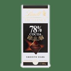 EXCELLENCE 78% COCOA 100g