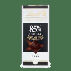 EXCELLENCE 85% COCOA 100g