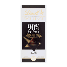 EXCELLENCE 90% COCOA 100g