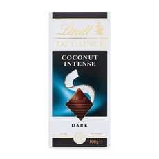 EXCELLENCE COCONUT INTENSE 100g