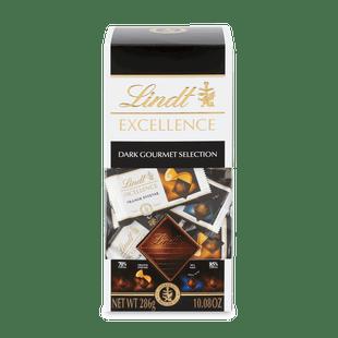 EXCELLENCE DARK GOURMET SELECTION 286g