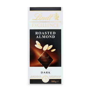 EXCELLENCE ROASTED ALMOND 100g