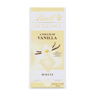 EXCELLENCE WHITE VANILLA 100g