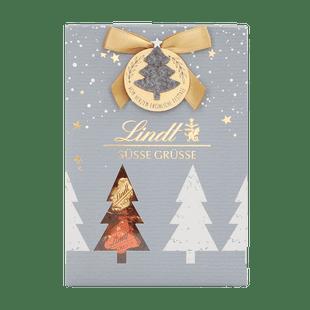 CHRISTMAS HAND CRAFTED BAG 137g