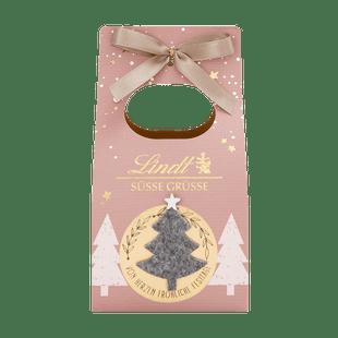 CHRISTMAS HAND CRAFTED BAG 68g
