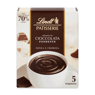 HOT CHOCOLATE DARK 100g
