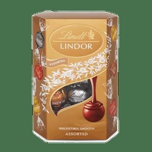 LINDOR ASSORTED 200g