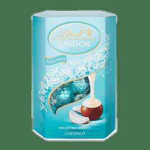 LINDOR COCONUT 200g