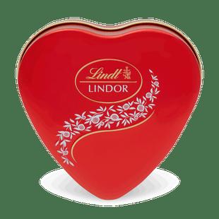 LINDOR MILK HEART 50g