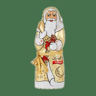 SANTA CLAUS MILK GLAMOUR 125g