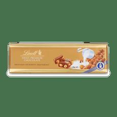 SWISS PREMIUM CHOCOLATE MILK HAZELNUT 300G
