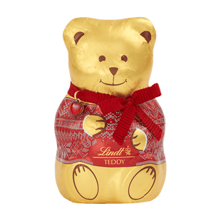 LINDT TEDDY SWEATER 200g